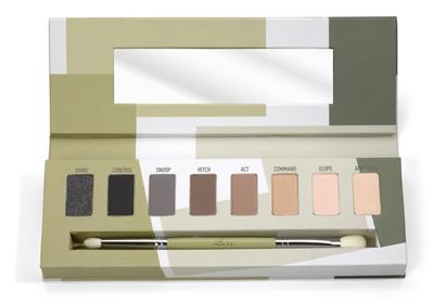 Palette Bare Sigma Makeup