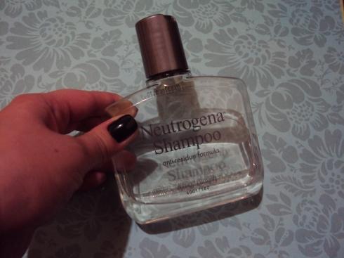 Shampoo Anti-Residue Neutrogena
