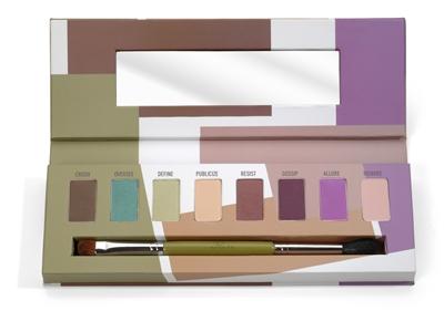 Palette Flare Sigma Makeup