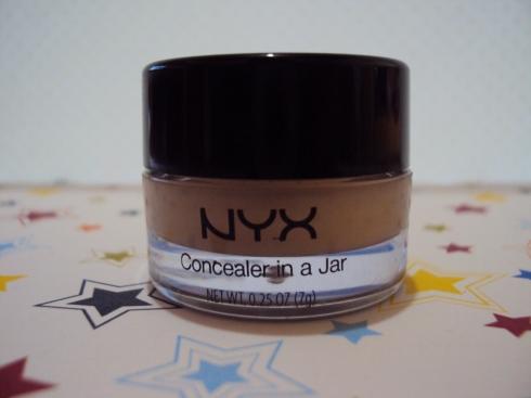 Concealer in a Jar Nyx