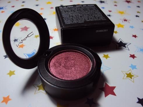 Sombra Cranberry MAC