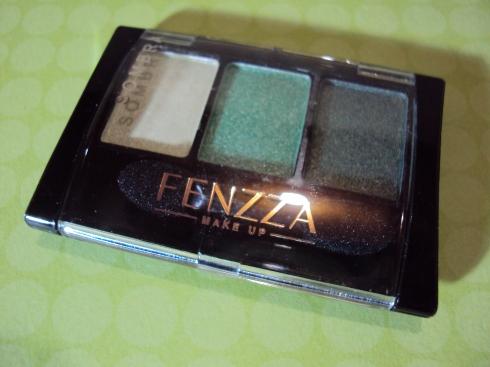 Trio de Sombras Fenzza - Cor 02