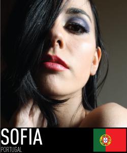 Sofia - Portugal